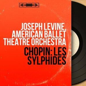 Joseph Levine, American Ballet Theatre Orchestra 歌手頭像