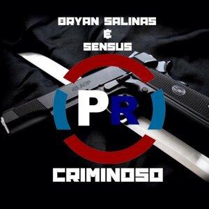 Bryan Salinas & Sensus 歌手頭像