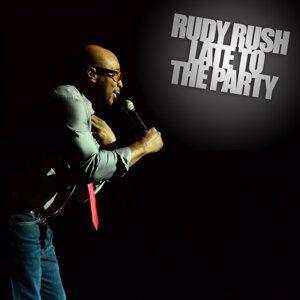 Rudy Rush 歌手頭像