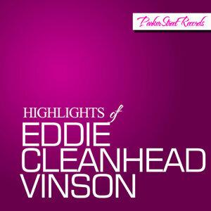 Eddie Cleanhead Vinson 歌手頭像