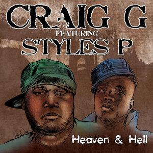 Craig G (feat. Styles P) 歌手頭像