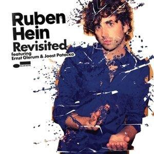 Ruben Hein featuring Ernst Glerum & Joost Patocka 歌手頭像