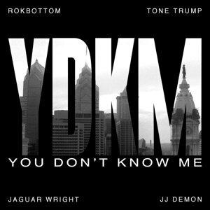Rokbottom (feat. Tone Trump, Jaguar Wright & JJ Demon) 歌手頭像