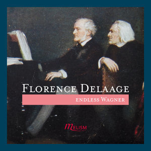 Florence Delaage 歌手頭像