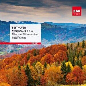 Rudolf Kempe/Münchner Philharmoniker