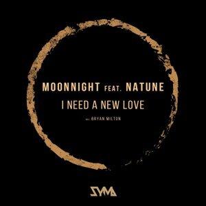 Moonnight, Natune, Moonnight, Natune 歌手頭像