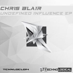 Chris Blair 歌手頭像