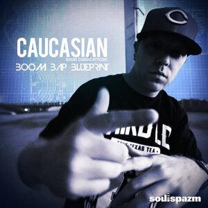 Caucasian 歌手頭像