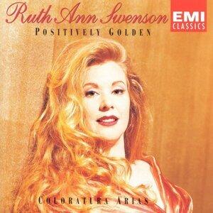 Ruth Ann Swenson/Nicola Rescigno/London Philharmonic Orchestra 歌手頭像