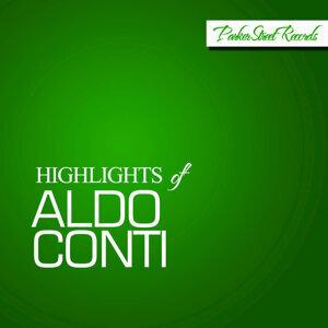 Aldo Conti 歌手頭像
