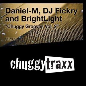 Daniel-M, DJ Fickry & BrightLight 歌手頭像