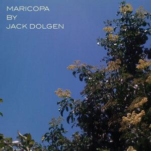Jack Dolgen 歌手頭像