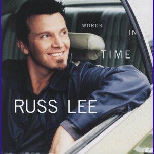 Russ Lee 歌手頭像