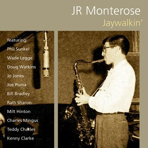 JR Monterose 歌手頭像