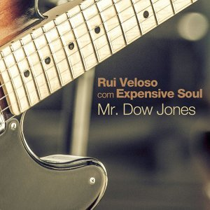 Rui Veloso feat. Expensive Soul 歌手頭像