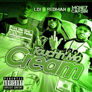 Money Carsin, Redman and LDJ 歌手頭像