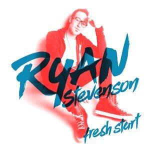 Ryan Stevenson 歌手頭像