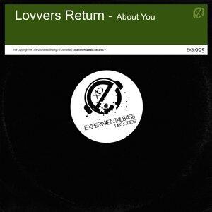 Lovvers Return 歌手頭像