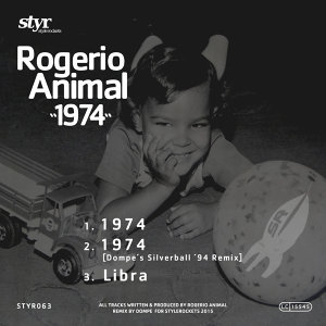 Rogerio Animal 歌手頭像