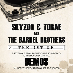 Skyzoo & Torae (aka The Barrel Brothers) 歌手頭像