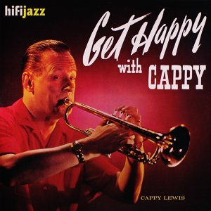 Cappy Lewis 歌手頭像
