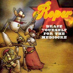 Roper 歌手頭像