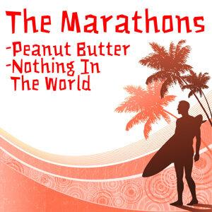 The Marathons 歌手頭像