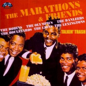 The Marathons
