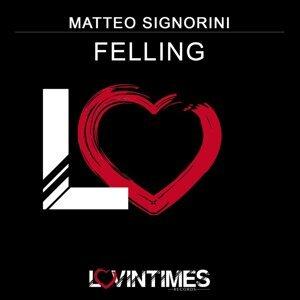 Matteo Signorini 歌手頭像