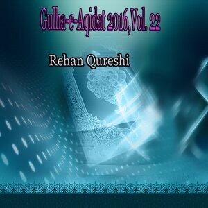 Rehan Qureshi 歌手頭像