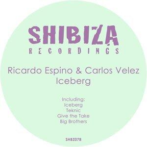 Ricardo Espino & Carlos Velez 歌手頭像