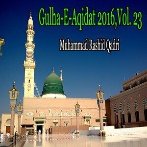 Muhammad Rashid Qadri 歌手頭像