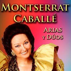 Montserrat Caballé, Carlo Felice Cilliario, London Symphony Orchestra 歌手頭像
