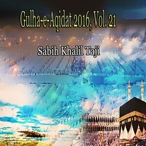 Sabih Khalil Taji 歌手頭像