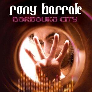 Rony Barak 歌手頭像