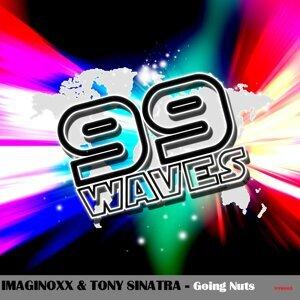 Imaginoxx & Tony Sinatra 歌手頭像