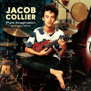 Jacob Collier 歌手頭像