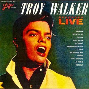 Troy Walker 歌手頭像