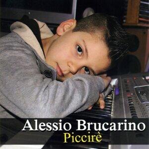 Alessio Brucarino, Giampiero Macaluso 歌手頭像