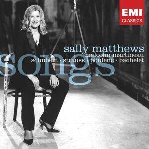 Sally Matthews/Malcolm Martineau 歌手頭像