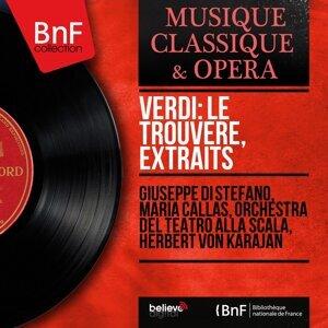 Giuseppe di Stefano, Maria Callas, Orchestra del Teatro alla Scala, Herbert von Karajan 歌手頭像
