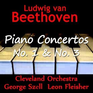 Cleveland Orchestra, George Szell, Leon Fleisher 歌手頭像