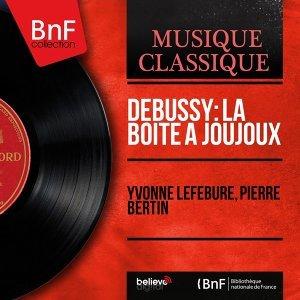 Yvonne Lefébure, Pierre Bertin 歌手頭像