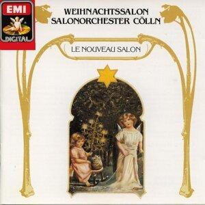 Salonorchester Cölln
