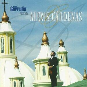 Alexis Cardenas 歌手頭像