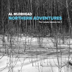 Al Muirhead 歌手頭像
