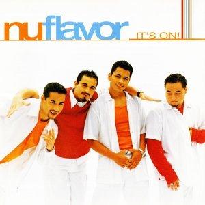 Nu Flavor (新風情合唱團)