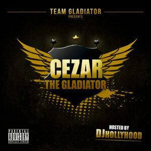 Cezar The Gladiator 歌手頭像
