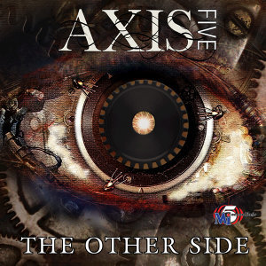 Axis Five 歌手頭像