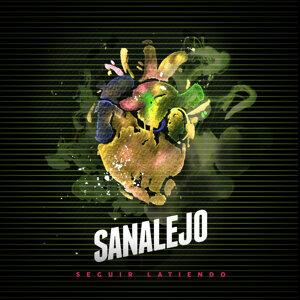 Sanalejo 歌手頭像